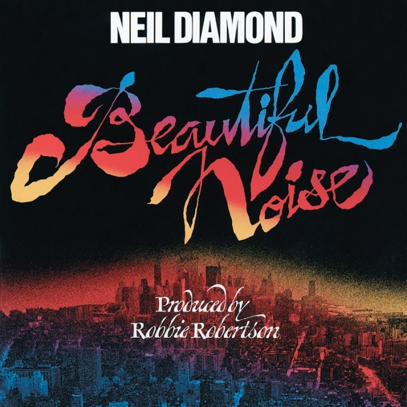 Neil Diamond_1976_Beautiful Noise