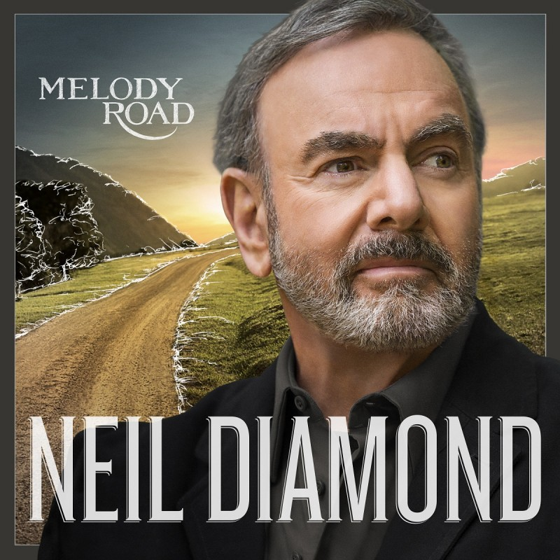 Neil Diamond Cover Melody Road