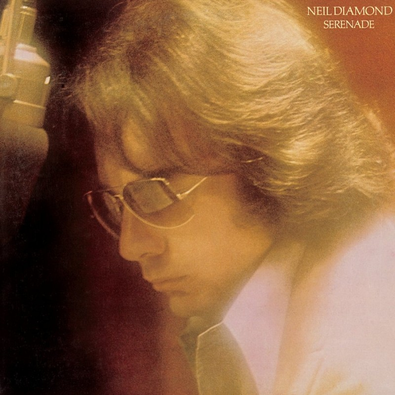 Neil Diamond_1974_Serenade