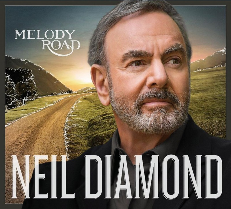 Neil Diamond European Tour 2015 Neil Diamond