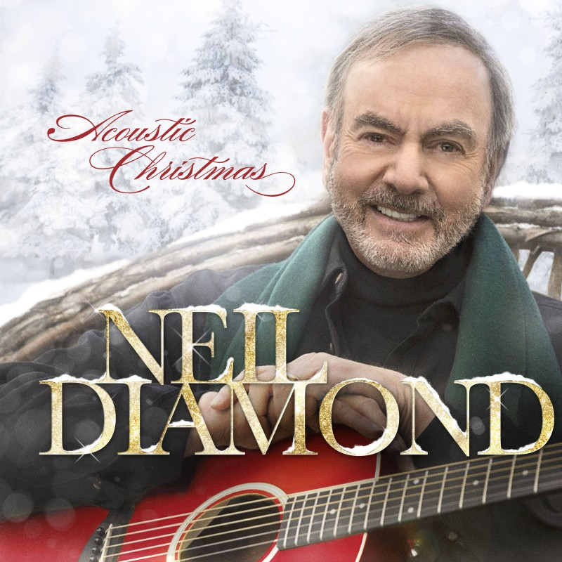 new album acoustic christmas announced